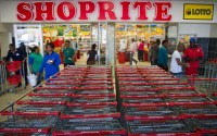 Shoprite Store Environment Opportunities
