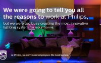 Opportunities at Philips SA