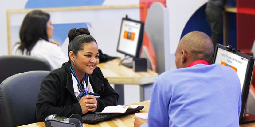 Image result for service consultant at capitec