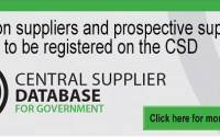 supplier database csd