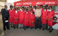2018 Learnership Opportunity Available at Afrox