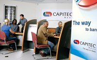 Capitec is Hiring Service Consultants or Bank Tellers