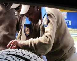Image result for traffic officer jobs in south africa 2015