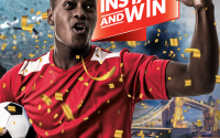 WIN R100 000 WITH DAILY KICK