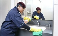 CLEANERS 84 POSITIONS MUST HAVE GRADE 10