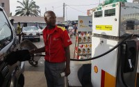 Petrol pump attendant Wanted