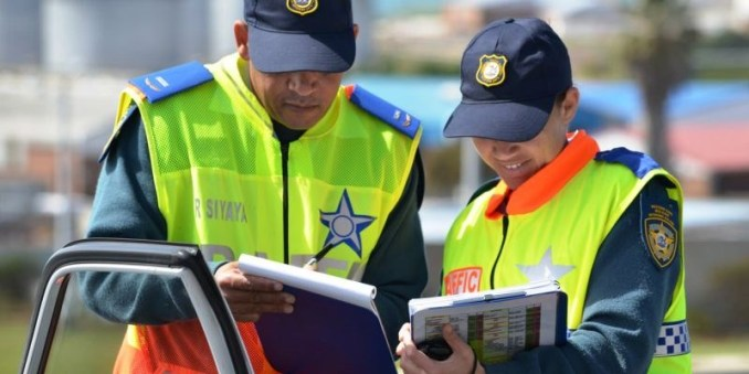2018 Traffic Officer LearnershipAvailable at Mangaung Municipality 1