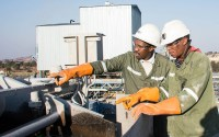 sibanye stillwater shuts down cooke gold mine about 7000 laid off