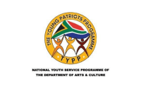 NYDA Young Patriots Programme X45 Positions
