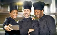 HP AccorHotels Empower your hotel staff