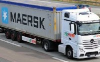 2020 Maersk Freight Forwading Learnership Programme