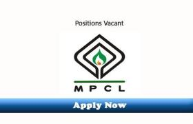 39 New Jobs in Mari Petroleum Company Limited 2019 Apply Now