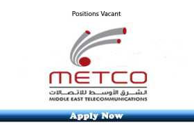 Driving Jobs in Massilatech Telecom and IT Company Dubai 2019 Apply Now