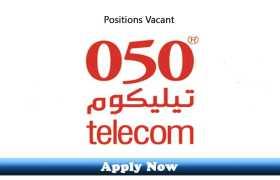 Jobs in 050telecom UAE 2020 Apply Now