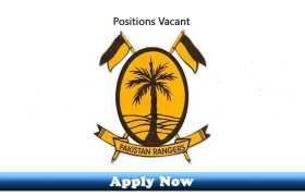 Jobs in Ranger Public School Sadiqabad 2020