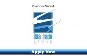 Internships at Sea Group 2020 Apply Now