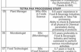 Iftekhar Ahmed & Co Jobs 2020