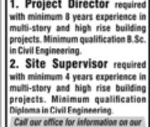 Ajaib Group Islamabad Jobs 2020