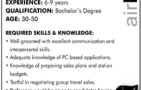 Airblue Karachi Jobs 2021