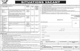 National Accountability Bureau Karachi Jobs 2021