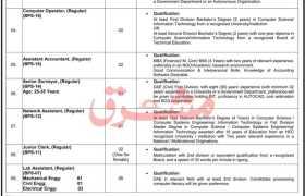 UET Mardan Jobs 2021