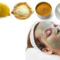 Homemade face Mask for Skin Whitening