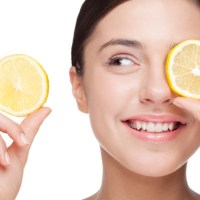 Lemon Juice To Use as Skin Care Products