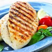 High Protein Foods To Gain Muscle Mass