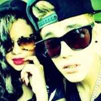Justin Bieber & Selena Gomez Go To Drake Concert Together