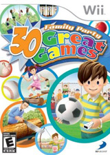family-party-30-great-games