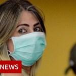 Coronavirus: Do face masks work? – BBC News
