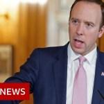 Coronavirus: 'Herculean effort' to provide NHS protective gear – BBC News