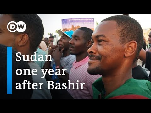 Sudan still in crisis a year after Bashir's ousting   DW News