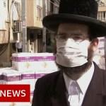 Coronavirus: Israel's ultra-Orthodox lockdown problem – BBC Information