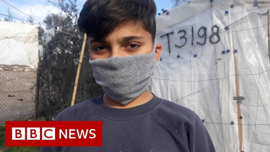 Coronavirus: Are refugee and migrant camps ready? – BBC Information