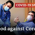 Combating coronavirus with blood | COVID-19 Particular