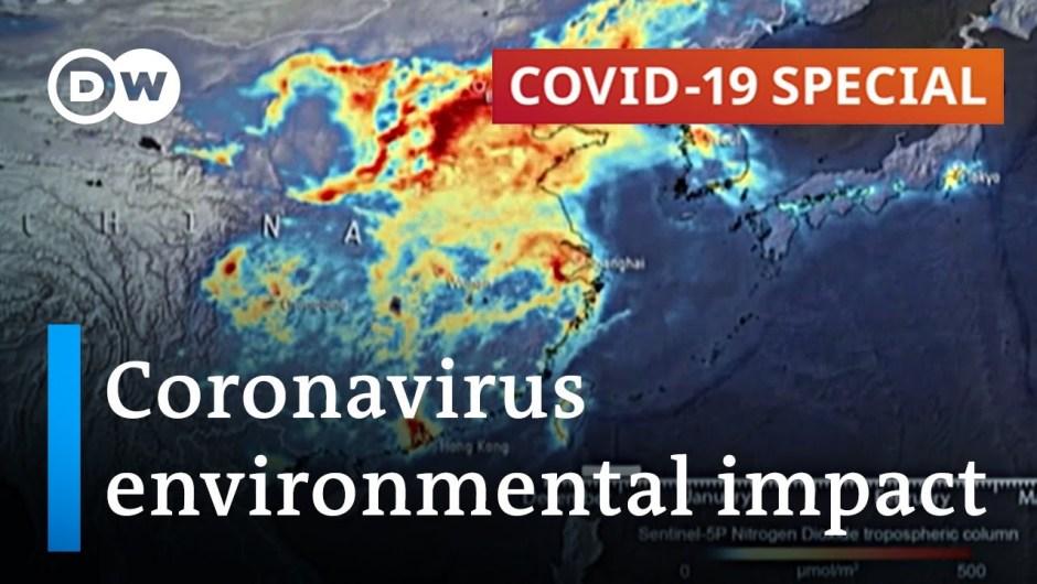 Coronavirus: Good for the surroundings? | Covid-19 Particular