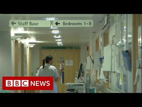 Coronavirus: UK authorities says 1 in 5 employees could possibly be off –BBC Information