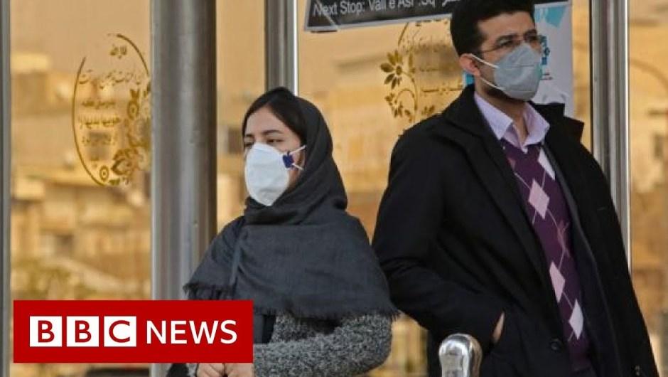 Coronavirus: How is Iran responding to the outbreak? – BBC Information