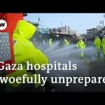Coronavirus outbreak in crowded Gaza sparks 'deep fear' | DW Information
