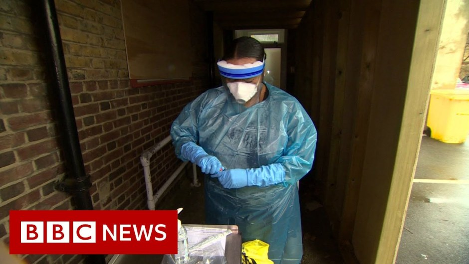 Coronavirus: with three extra circumstances confirmed how ready is the UK? – BBC Information