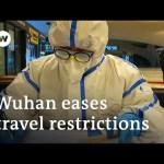 Coronavirus: Wuhan China opens up, South Korea shuts again down | DW Information