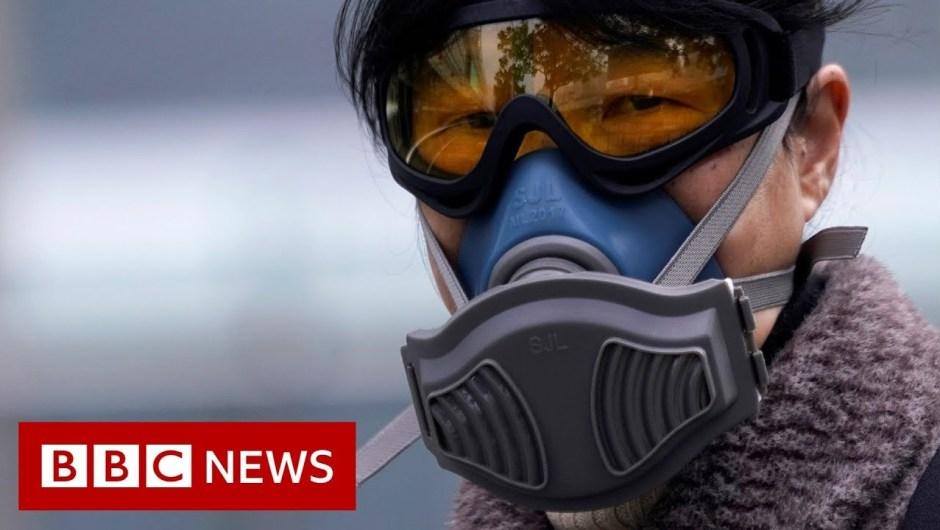 China coronavirus deaths and circumstances spike – BBC Information