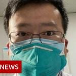 Coronavirus kills Chinese language whistleblower physician – BBC Information