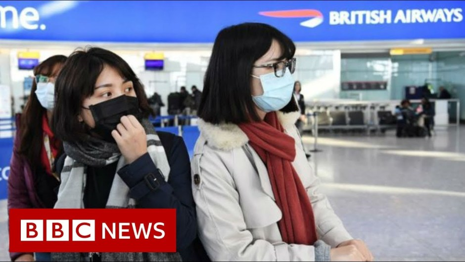 Coronavirus: Flight taking Britons out of Wuhan is delayed – BBC Information
