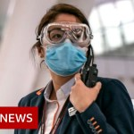 Coronavirus: Loss of life toll rises as virus spreads to each Chinese language area – BBC Information