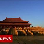 China coronavirus: Authorities shut main vacationer websites together with the Forbidden Metropolis- BBC Information