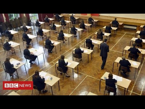 Calls to delay subsequent 12 months's faculty exams divide politicians – BBC Information