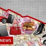 Coronavirus: What's a recession? – BBC Information
