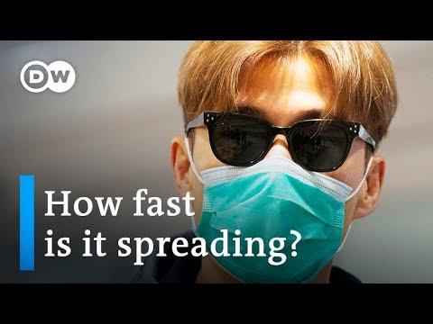 Coronavirus dying toll jumps regardless of China's lockdowns | DW Information